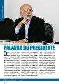 Revista do Crea-SE 2017 - Page 6