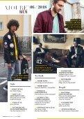 AJOURE´ Men Magazin Juni 2018 - Page 4