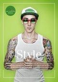 AJOURE´ Men Magazin Juni 2018 - Page 7