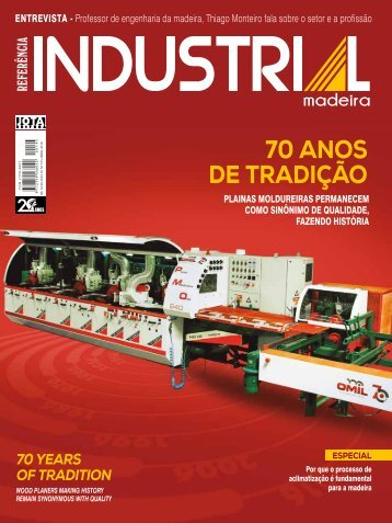 *Abril/2018 - Industrial 195