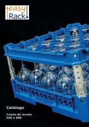 Catálogo Easy Rack