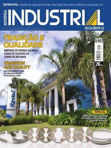 *Março/2018 - Industrial 194