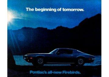 70  firebird