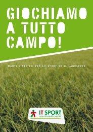 It-Sport Catalogo 2018