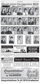 Graduation 2018 Brown Co - Page 3