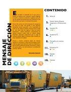 Revista Transportes Cuauhtémoc para operadores - Page 2