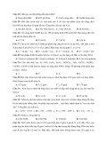 Bộ đề thi thử THPTQG năm 2018 - Môn Hóa học - Trần Hoàng Phi - Lize - 16 ĐỀ + ĐÁP ÁN - Page 4
