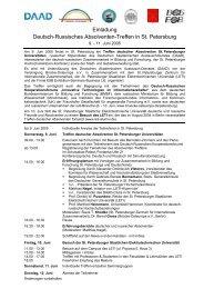 Download (pdf) Einladungsflyer - Brücke-Osteuropa e.V.