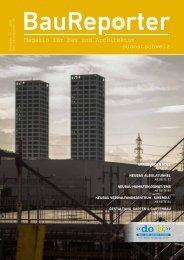 Baureporter Ausgabe 2 online