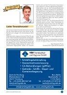 Condor Tennisnachrichten Nr. 58 - Page 3