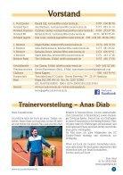Condor Tennisnachrichten Nr. 58 - Page 5