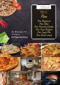 Leckere Pizza vom Schlosscafe in Beuren - Page 2