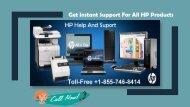 HP Helpline Number