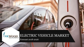 Electric Vehicle Market Sample PDF