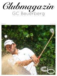 Clubmagazin Beuerberg 2018