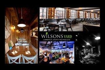 Wilsons yard page 1C