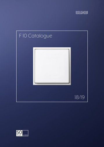 JUNG_Catalogue_F10_2018-19_FR