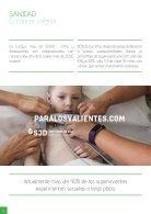 Memoria Fundación Antonio Cabré 2018 - Page 6
