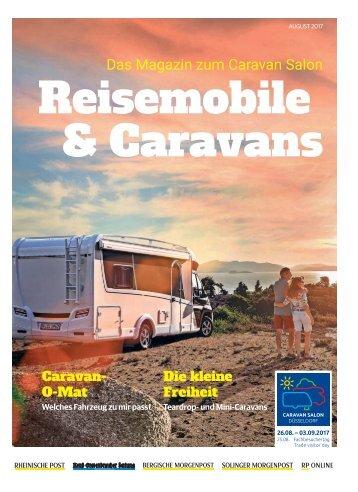 Reisemobile & Caravans  -16.05.2018-