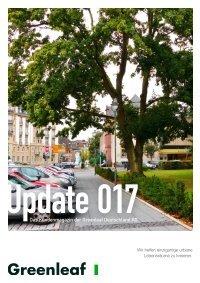 Greenleaf Update 017
