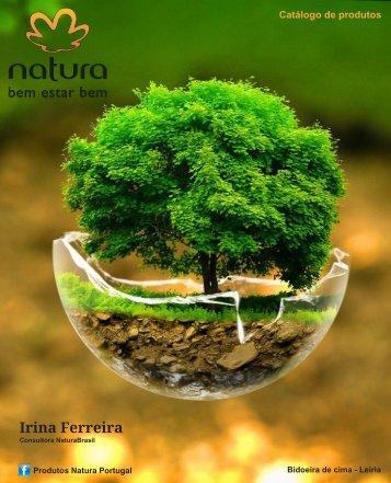 Catálogo Natura