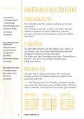 Rezeptbroschuere Wintergemuese 2014 - Seite 6
