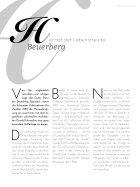 Clubmagazin Beuerberg 2017 - Seite 5