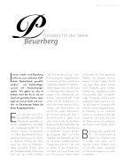 Clubmagazin Beuerberg 2018 - Seite 5