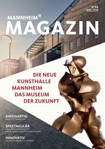 Mannheim Magazin_2018