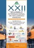 Seguridad Minera Edición 143 - Page 6