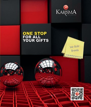Karisma International Catalogue 2018