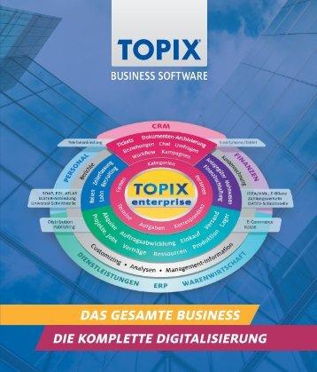 TOPIX Folder Digital