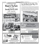 Mountain House Matters - May 2018 - Page 7