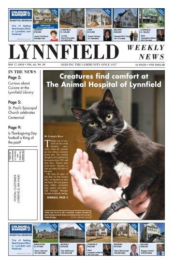 Lynnfield 5-17