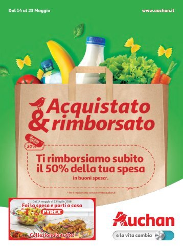 Auchan Sassari 2018-05-14