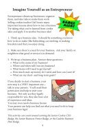 The Cookie Thief Girl Scout Mystery Troop Leader Guide - Page 4