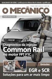 Revista O Mecânico - Ed. 264
