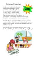 The Giggling Ghost Girl Scout Mystery Troop Leader Guide - Page 6