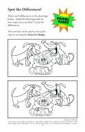The Puppy Rescue Girl Scout Mystery Troop Leader Guide - Page 7