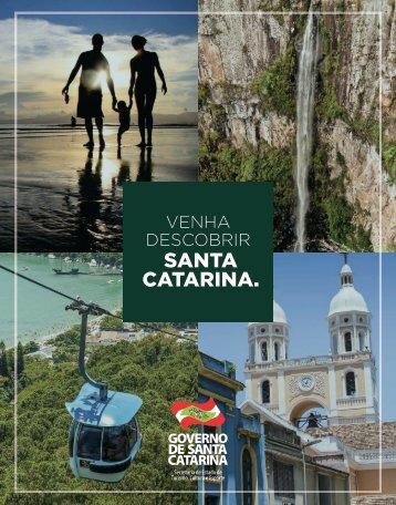 Venha Descobrir Santa Catarina