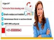 Gebruik de Gmail-hulplijn voor klanten als u problemen ondervindt met uw Gmail-account