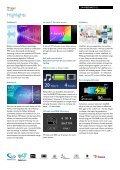 Philips GoGEAR Baladeur MP4 - Fiche Produit - GLOBAL - Page 2