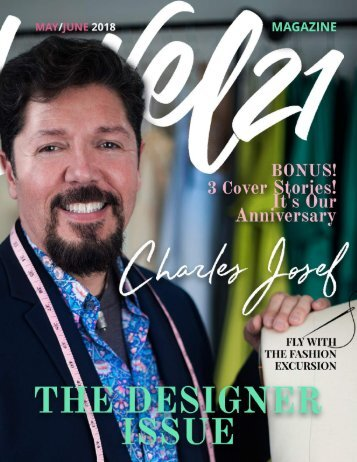 The Designer Issue 2