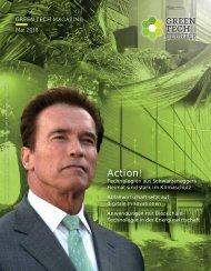 Green Tech Magazine Mai 2018 de