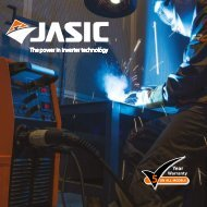 Jasic-Weldify