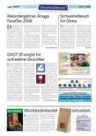 Hof & Markt | Fleisch & Markt | Hof & Gast 03/2018 - Seite 3