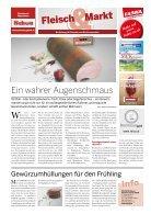Hof & Markt | Fleisch & Markt | Hof & Gast 03/2018 - Seite 5