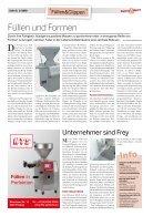 Hof & Markt | Fleisch & Markt | Hof & Gast 03/2018 - Seite 6