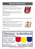20.05.0218 Stadionzeitung TSV Michelbach / TSV Amöneburg - Page 7