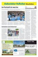2018/20 - Hohenloher Volksfest Blaufelden 2018 - Page 2